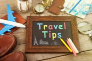 10 tips voor veilig reizen tijdens de pandemie