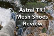 Astral TR1 Mesh-schoenrecensie