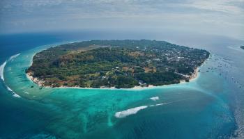 Cruisen door Indonesië: de beste bestemmingen om te bezoeken
