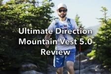 Ultieme richting bergvest recensie 5.0